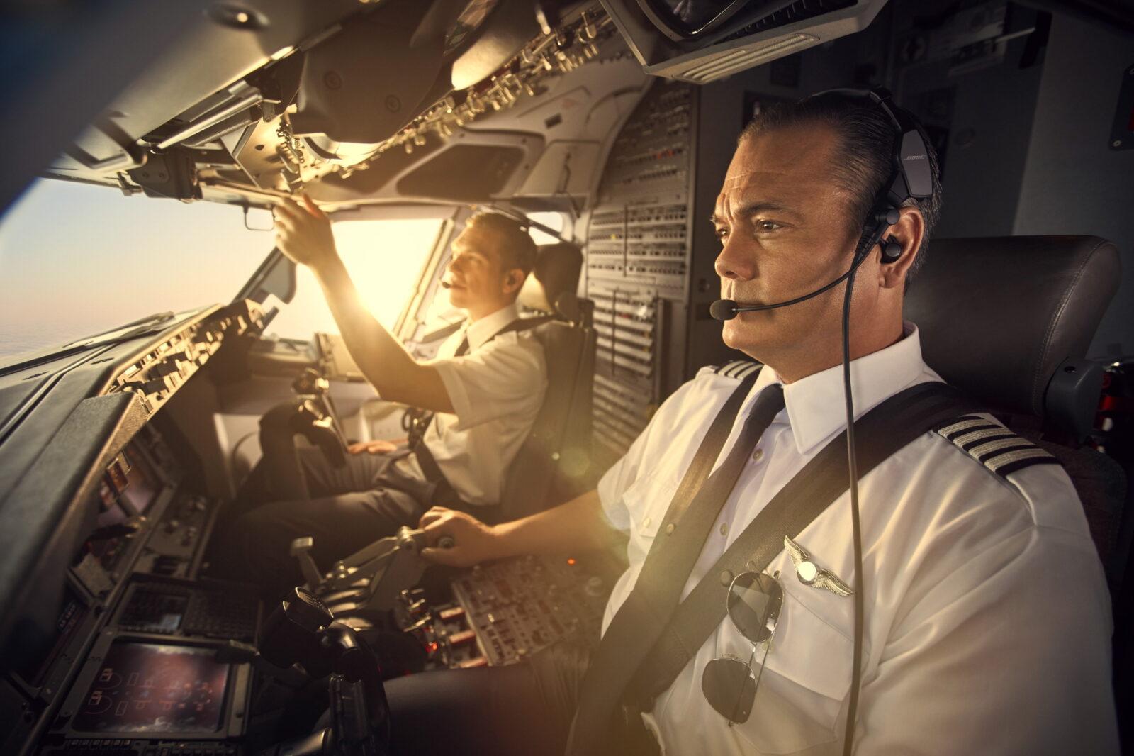 BOSE-Aviation