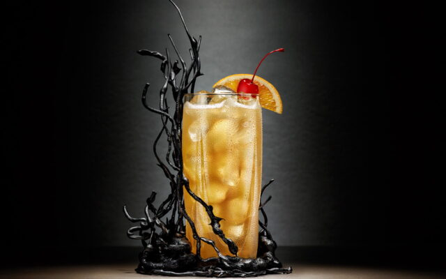 AMC Featured Movie Drinks