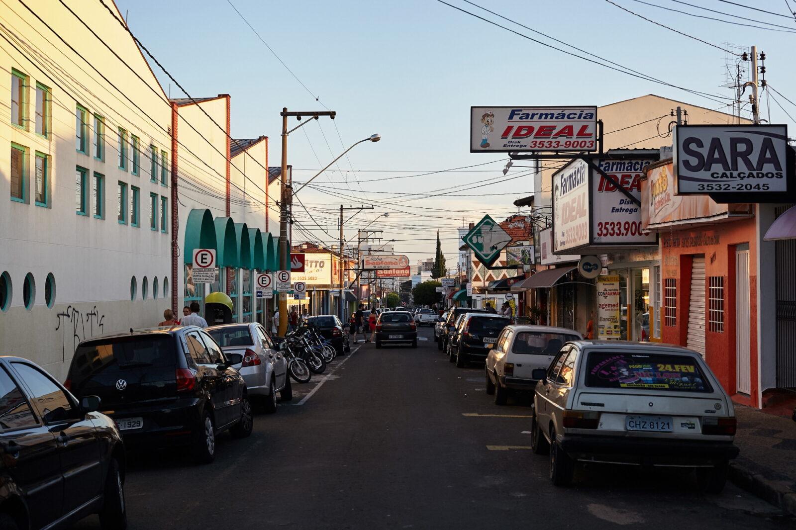BRAZIL – RIO CLARO