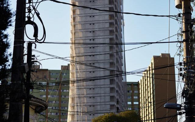 BRAZIL – SAO PAULO